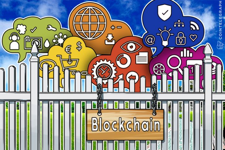 Tech giants & #blockchain startups unite to make #IoT apps more secure