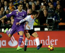 Video: Valencia vs Real Madrid