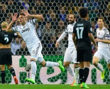 Video: Porto vs Juventus