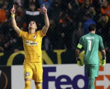 Video: APOEL vs Athletic Bilbao