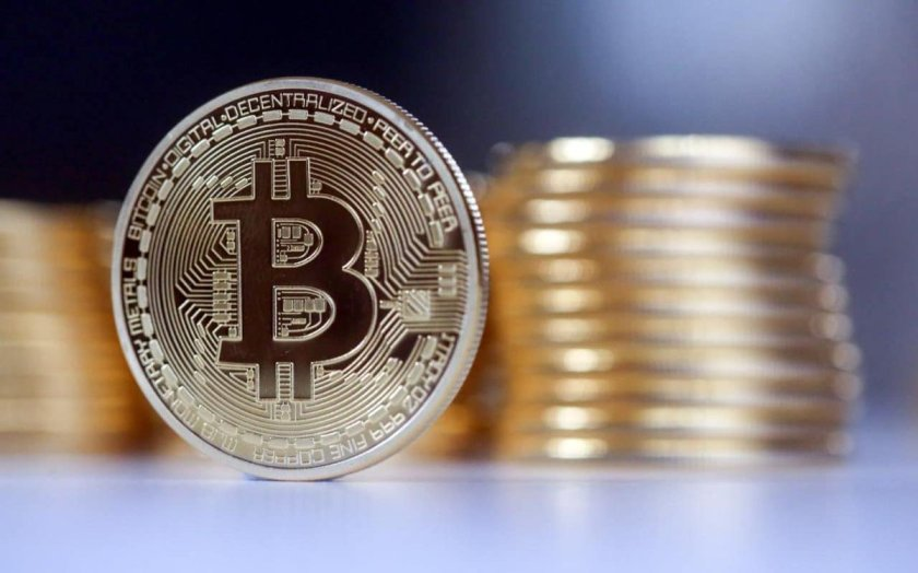 Bitcoin value surpasses gold for the first time