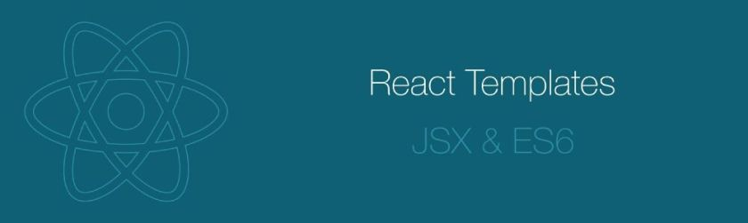React, JSX and ES6 as a template language @poksme  #Reactjs #JavaScript #ES6