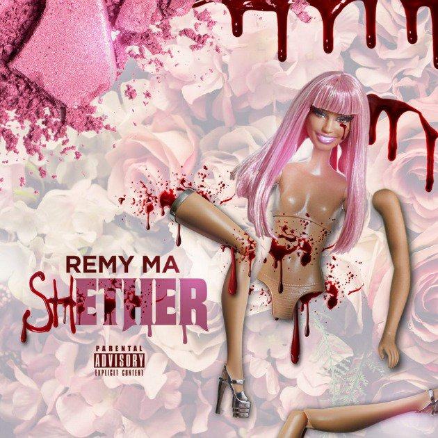 Remy Ma – ShETHER Lyrics