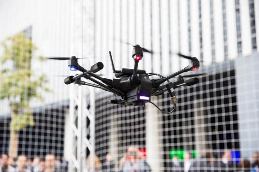 #AutonomousVehicles, #drones, and #AI will dominate #Mobile World Congress 2017  #MWC17