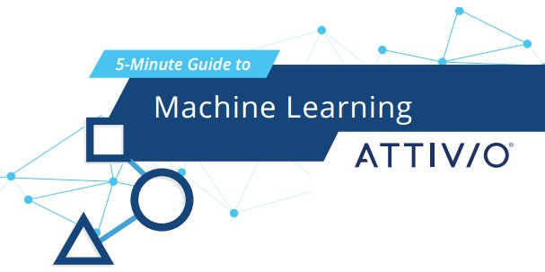 A 5-min guide: How #CognitiveSearch uses #MachineLearning for context and relevance