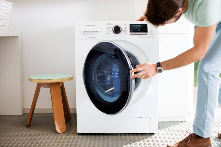 Love your laundry. Love your #WashingMachine. https://t.co/mDyCMMdMU0...