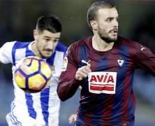 Video: Real Sociedad vs Eibar