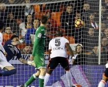 Video: Valencia vs Leganes