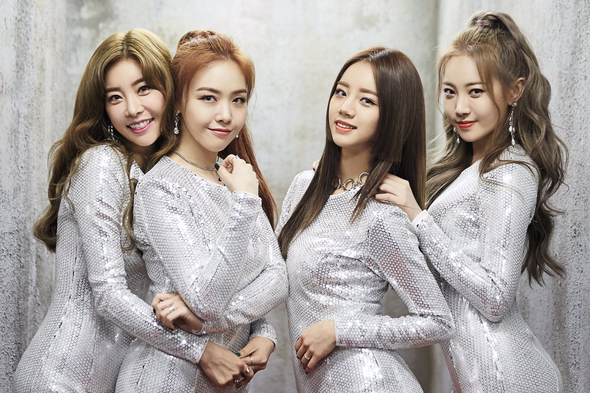Image result for girl's day site:twitter.com