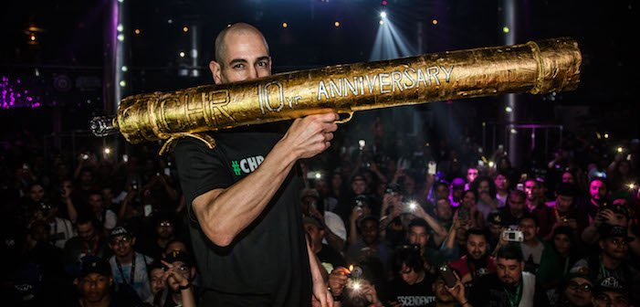 #WakeAndBake with the new record-holder for World's Largest Blunt. See the pictures here: