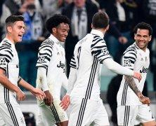 Video: Juventus vs Porto