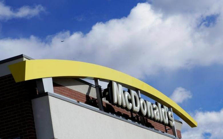 McDonald's U.S. turnaround shifts to #technology, speedier service  #mobile #robotics #IoT