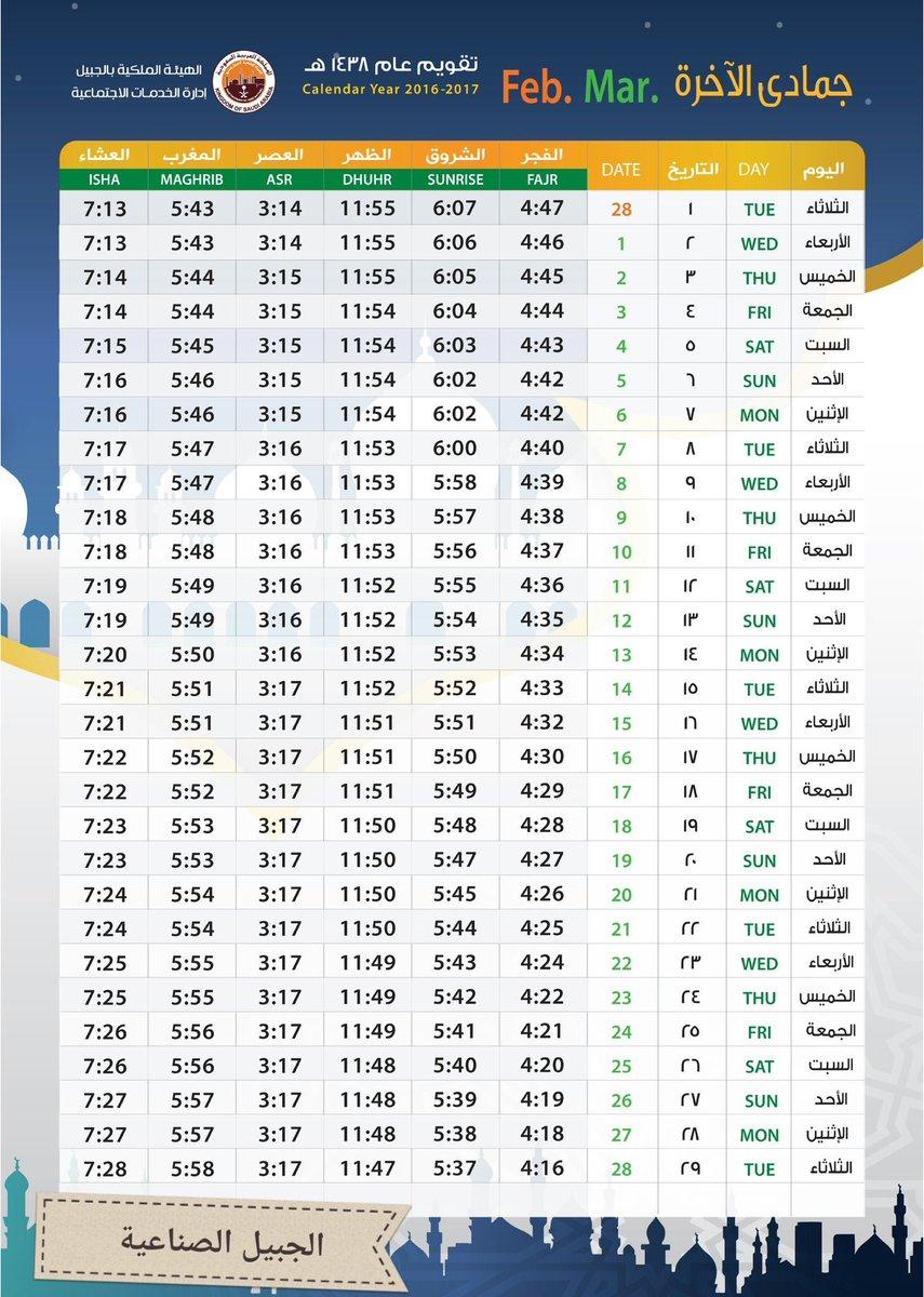 موعد اذان المغرب في جبيل اليوم
