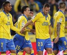 Video: Las Palmas vs Osasuna