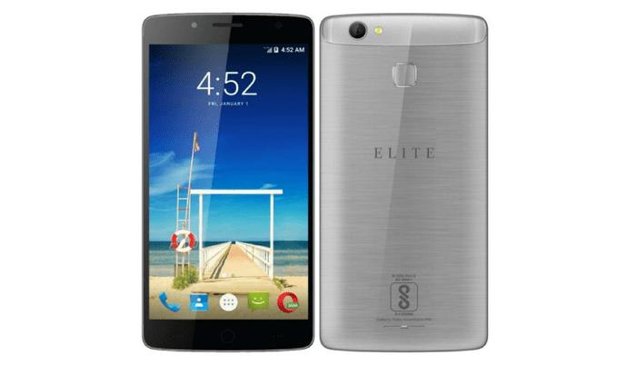 Swipe Elite Sense Smartphone launched with 3GB RAM & Fingerprint sensor...