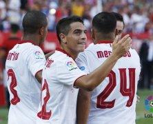 Video: Deportivo Alaves vs Sevilla