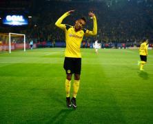 Video: Borussia Dortmund vs Benfica