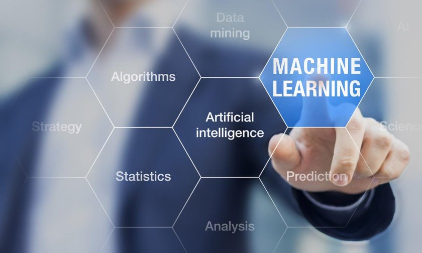 How Machine Learning Will Unlock Big Data's Full Potential | #BigData #MachineLearning #RT