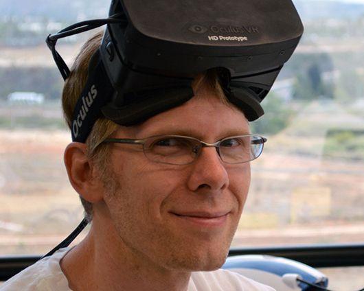 The Secret to 10K Month Click  Oculus CTO John Carmack sues Zen...