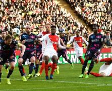 Video: Monaco vs Bordeaux