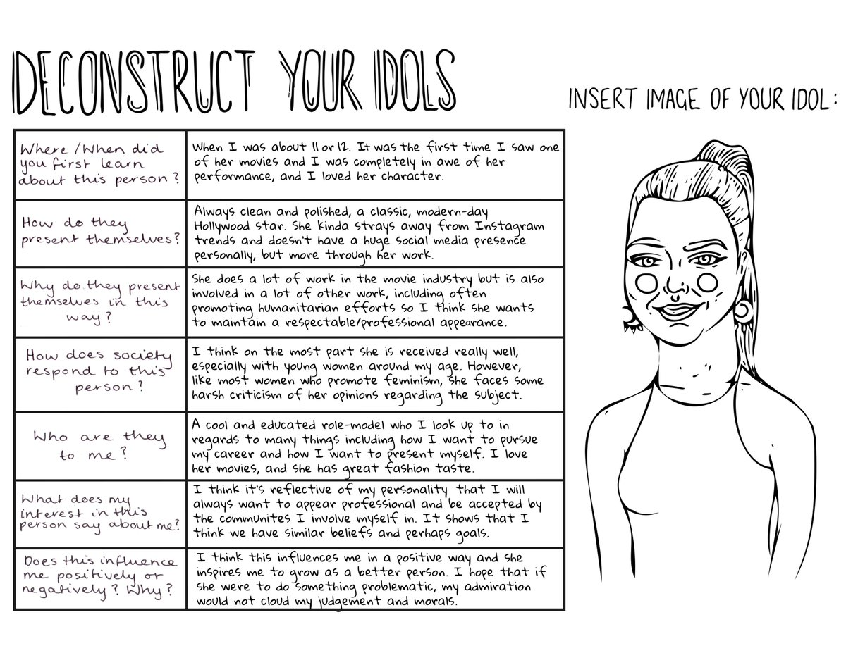 Rookie On Twitter This Printable Worksheet Can Help Us