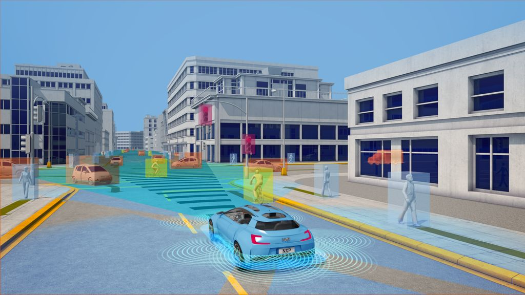 The #sensors best suited to #autonomouscars @IoTNow_  #AI #IoT #SXSW