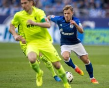 Video: Schalke 04 vs Augsburg