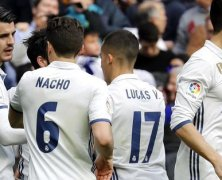 Video: Real Madrid vs Real Betis