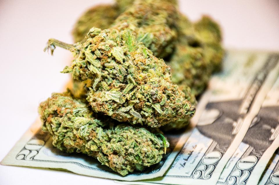 5 things new investors should pay attention to when investing in marijuana stocks
