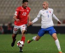 Video: Malta vs Slovakia