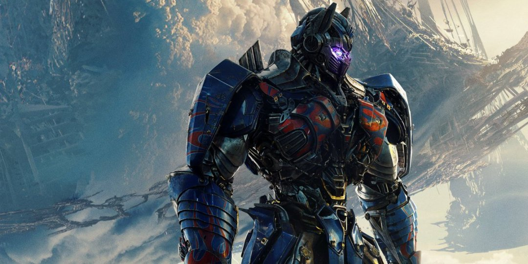 New Transformers: The Last Knight Trailer Featuring Evil Optimus Prime 8
