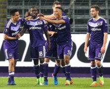 Video: Anderlecht vs APOEL