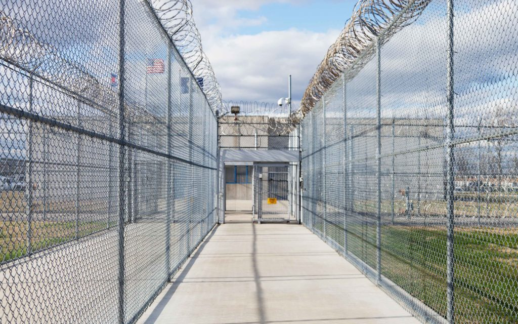 Meth, Not Marijuana, Is Filling Federal Prisons — For Now.