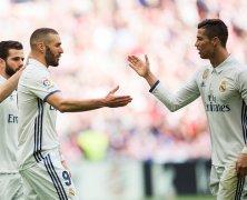 Video: Athletic Bilbao vs Real Madrid
