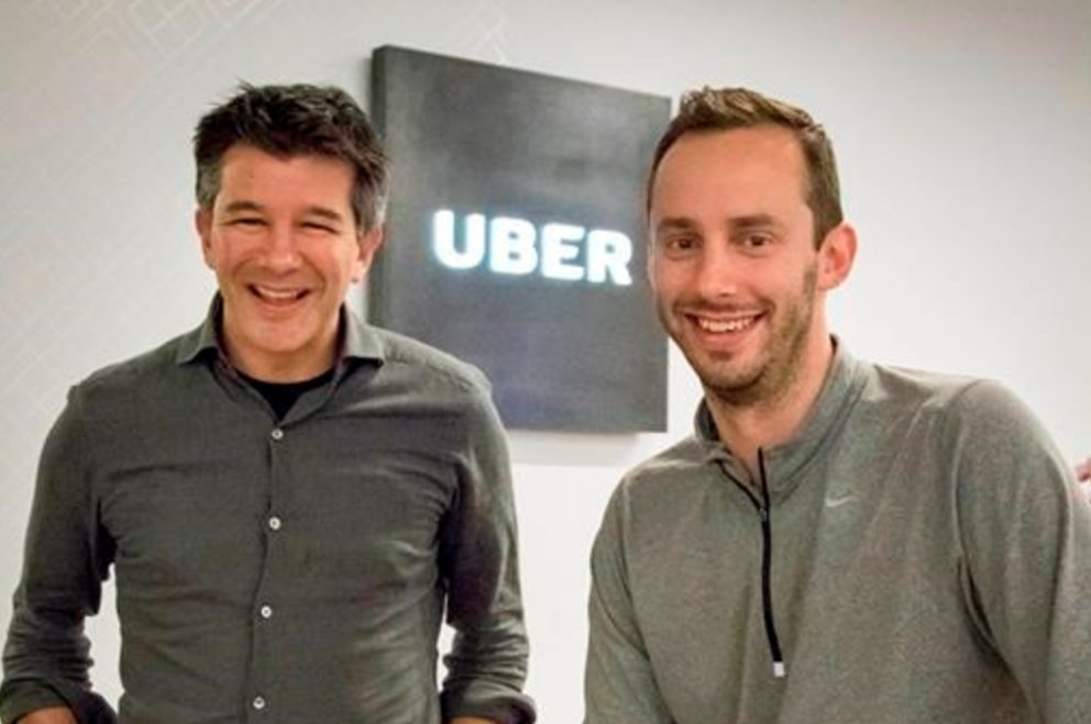 Google claims Otto founder and Uber colluded far before acquisition   #selfdriving #IoT #News