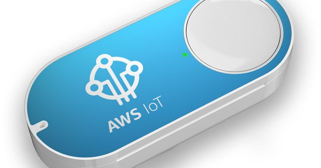 Join us for an in depth overview on how to program the AWS #IoT Button: