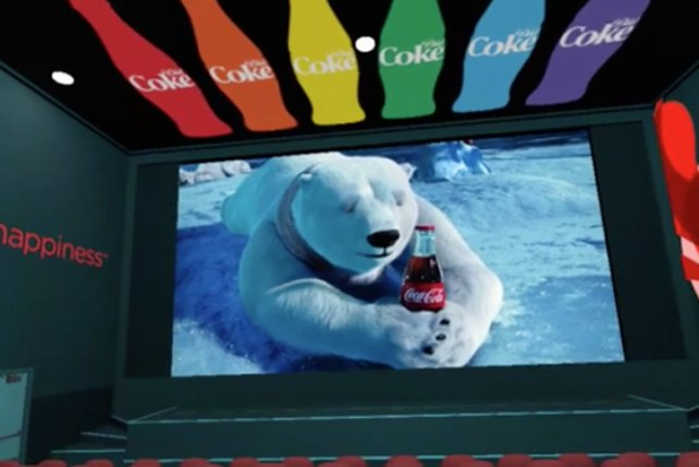 Forget out of home billboards, try out of this world advertising through virtual reality