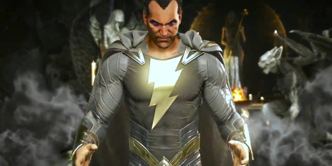 Injustice 2 Shattered Alliances - Part 3 Trailer 4
