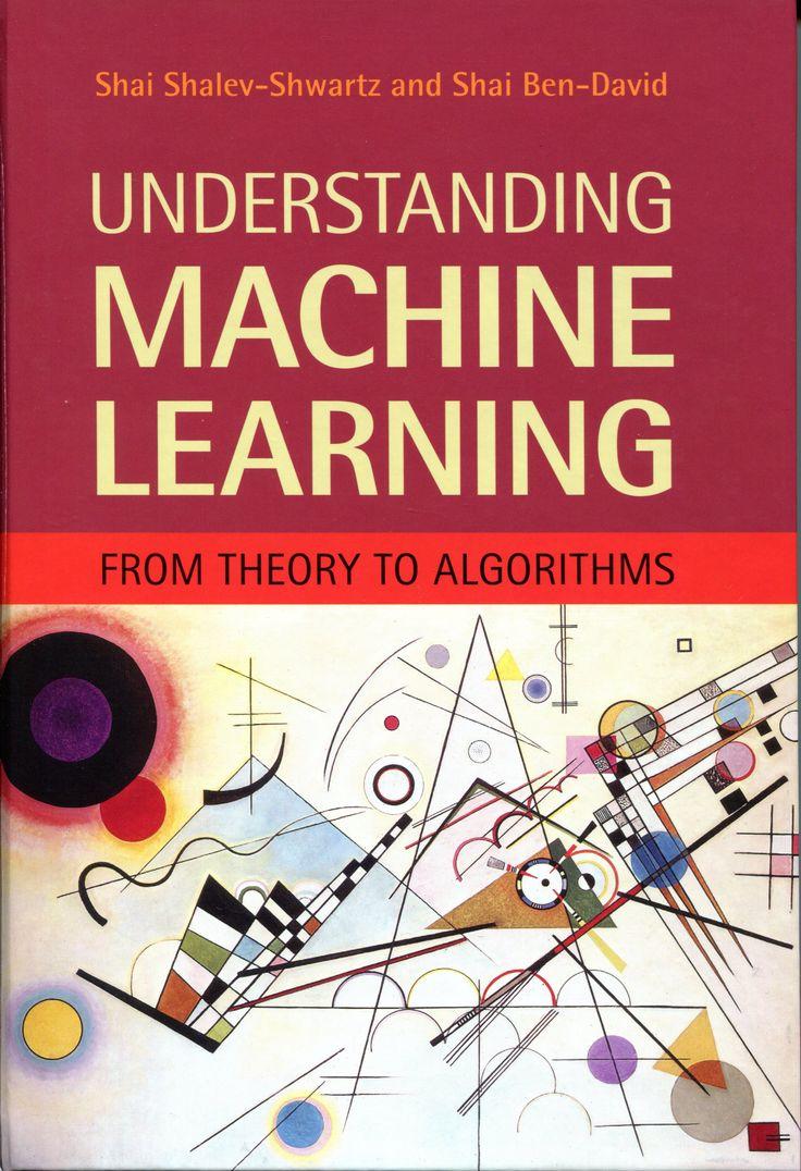 Free #MachineLearning eBooks:  #abdsc #BigData #DataScience via @eelrekab