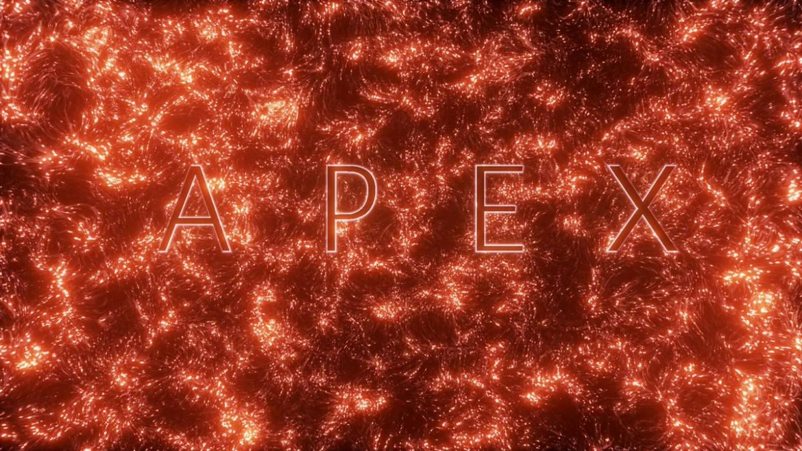 'Apex' is the Next Immersive Music Video from the Creator of the Acclaimed 'Surge'  #vr
