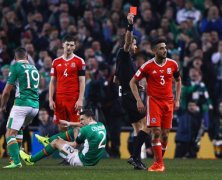 Video: Cộng hòa Ailen vs Wales