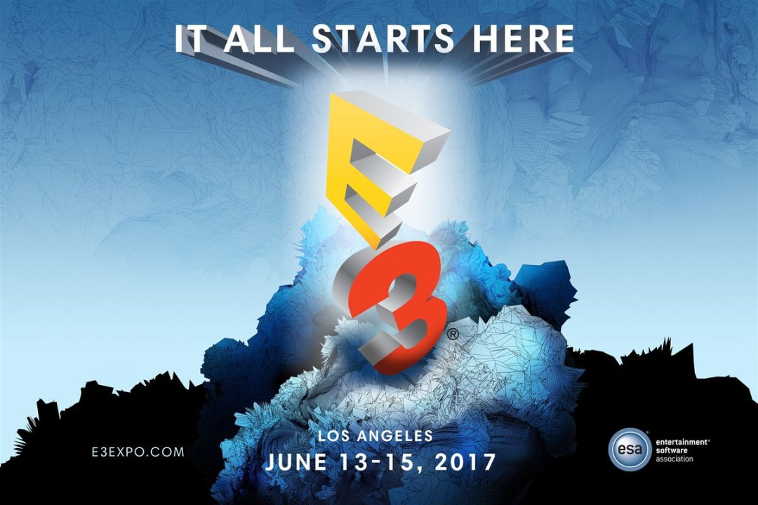 E3 2017: The Big List of Confirmed Games 2