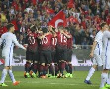 Video: Thổ Nhĩ Kỳ vs Phần Lan
