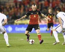 Video: Bỉ vs Hy Lạp