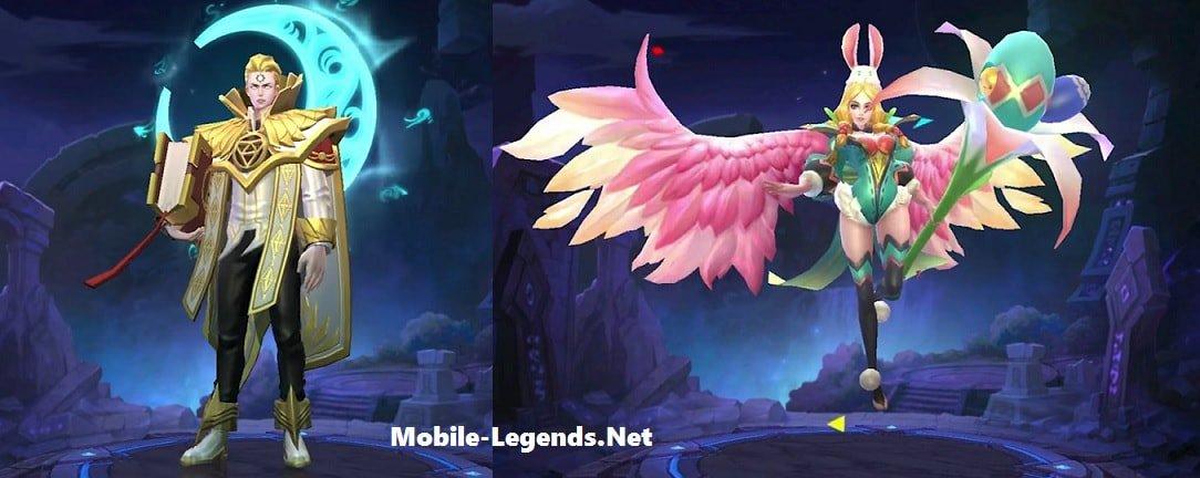 Mobile Legends Fan Mlegendsfan Twitter