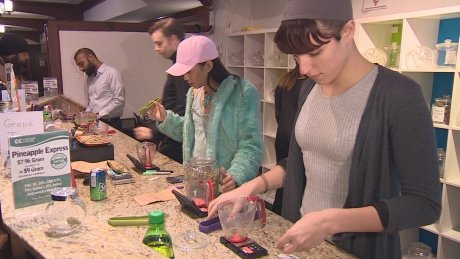 Up in smoke: Former Cannabis Culture shops to close this weekend, blaming Big Pot