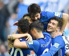 Video: Schalke 04 vs Wolfsburg