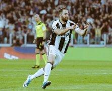 Video: Juventus vs Chievo