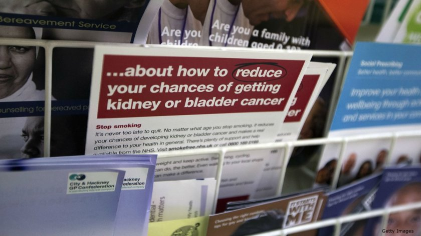 How do we improve cancer survival rates in the UK?