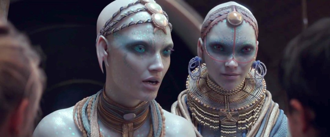 The Final Valerian and the City of a Thousand Planets Trailer Has Arrived 2